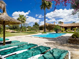 5 bedroom Chalet with Deck in Cala Murada - Cala Murada vacation rentals