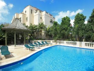 Summerland Villas 201 at Prospect, Barbados - Communal Pool, Outdoor Dining - Prospect vacation rentals