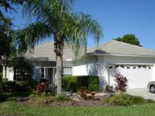 Villa & Private Pool in LELY GOLF & COUNTRY CLUB w - Naples vacation rentals