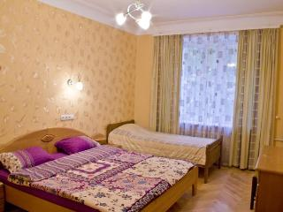 3 -bedroom apartment in Pechersk - Kiev vacation rentals