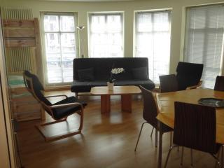 Berlin Family Apartment - Berlin vacation rentals