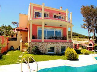 Villa Rena, Agios Stefanos - Arillas vacation rentals