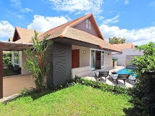 The Ville Grande Pool Villa 3Bedrooms (A68) - Pattaya vacation rentals