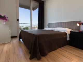 Attico vista panoramica 30 metri dal mare - Rimini vacation rentals