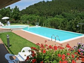 History house for a large groups with private pool breathtaking panoramic views - Montecastelli Pisano vacation rentals
