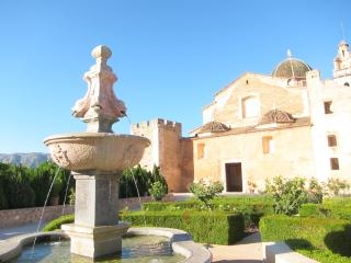 A Beautiful Rural Property in Valencia (sporting) - Simat de la Valldigna vacation rentals