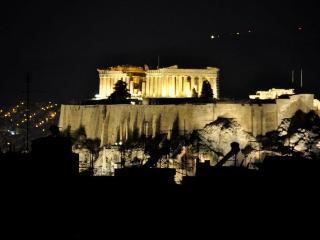 Athens Only True Downtown 4 Bedroom 4 Bath Condo - Athens vacation rentals