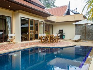 Perfect Villa with Internet Access and A/C - Kamala vacation rentals