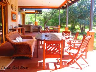 Comfortable House with Internet Access and Satellite Or Cable TV - Hluhluwe Game Reserve vacation rentals