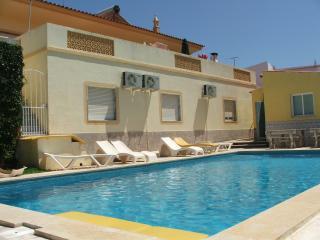 T0 Apartamentos Anastácio - Albufeira vacation rentals