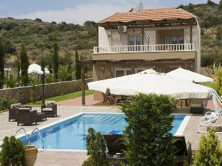 Luxury Villa Hera, located in Sisi, Crete, Greece - Heraklion Prefecture vacation rentals