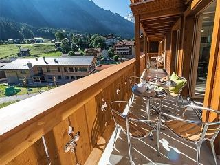 Chalet Belmont - Wengen vacation rentals