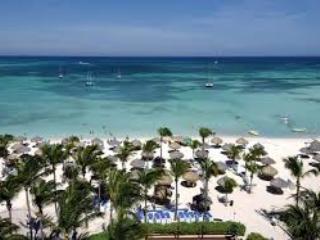 Marriott Aruba Surf Club - Aruba vacation rentals