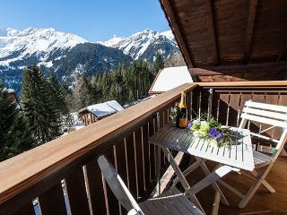 Chalet Berna Penthouse - Wengen vacation rentals