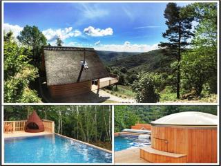 Nice 2 bedroom Chalet in Entraygues-sur-Truyere with Internet Access - Entraygues-sur-Truyere vacation rentals