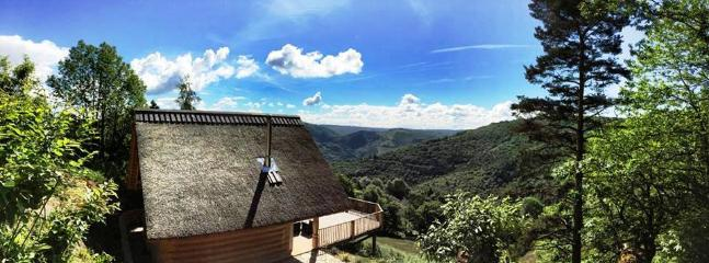 Nice Chalet with Internet Access and Dishwasher - Entraygues-sur-Truyere vacation rentals