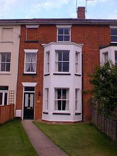 Comfortable House in Southwold with Internet Access, sleeps 8 - Southwold vacation rentals