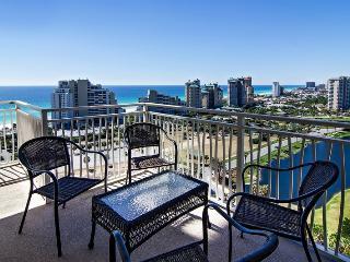Luau I 7702/7704 (S) - 17th Floor - 3BR 3BA - Sleeps 8 - Sandestin vacation rentals