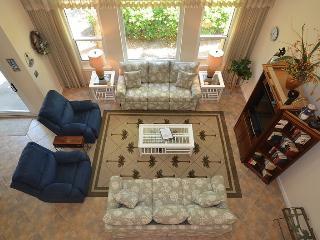 Turnberry 8573 - 4BR 4.5BA - Sleeps 10 - Seabrook Island vacation rentals