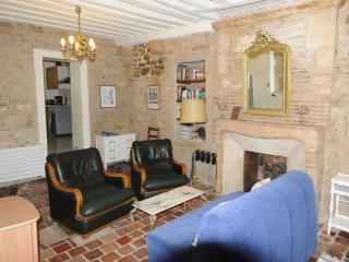 Studio Apartment Historic Town Centre - La Charite-sur-Loire vacation rentals
