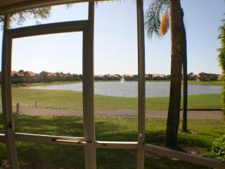 Beautiful 3 Bedroom/2 bath condo - Bonita Springs vacation rentals