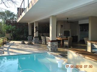Mjejane Kruger National Park 24 to 31 Jan 2015 - Marloth Park vacation rentals