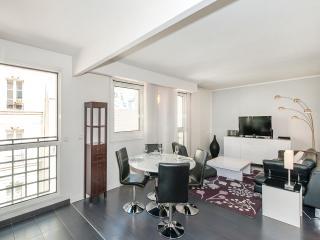 Modern 1 Bedroom Paris Apartment at Place des Vosges - Paris vacation rentals