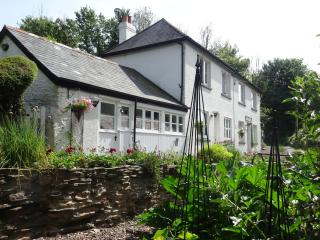Grove Cottages, West Buckland Nr Bantham Devon - Bantham vacation rentals