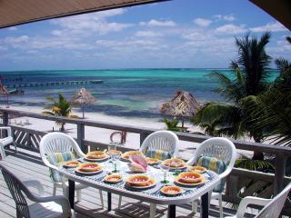 Casa Caracol - San Pedro vacation rentals
