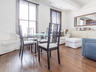 Dawes Road, pro-managed - London vacation rentals