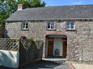 Herne Cottage - Solva vacation rentals