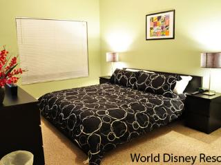 4 Bedroom Townhouse with WiFi, Gameroom, and Jacuzzie at Seven Dwarfs Lane - Kissimmee vacation rentals