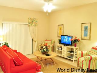Beautiful 4 Bedroom Townhouse at Coral Cay Resort and only 6 miles from Disney - Kissimmee vacation rentals