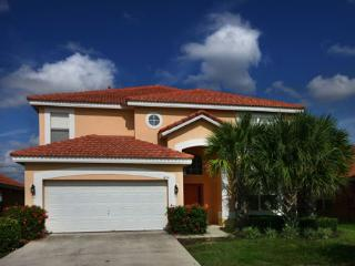 Solana #1 - 7 Bed Villa w/ Private Pool - Kissimmee vacation rentals