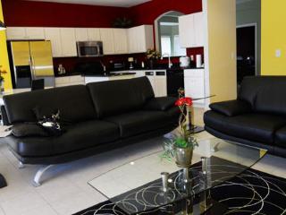 Solana #1 - 7 Bed Villa w/ Private Pool - Davenport vacation rentals
