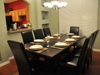 Emerald Island #2 - 7 Bed Villa w/ Private Pool - Kissimmee vacation rentals
