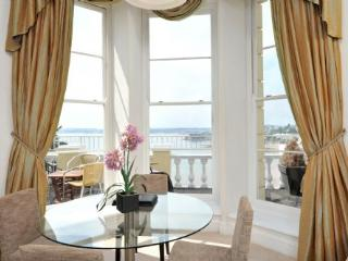 Apartment 8 Astor House Warren Road Torquay TQ2 5TRNo 8 premier one bed apartment with balcony sleeping 2-4 - English Riviera vacation rentals