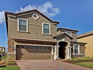 Champions Gate #1 - Luxurious 8 Bedroom Pool Villa with Theater - Kissimmee vacation rentals