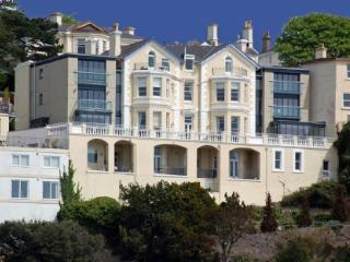 Apartment 12 Astor House Warren Road Torquay TQ2 5TR - Torquay vacation rentals