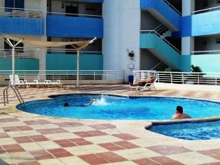 Apartamento  Mar Azul – SMR88A - Santa Marta vacation rentals