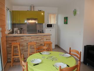 "Gite Pays Basque ""ERGARAI"" - Saint Jean Pied de Port vacation rentals"