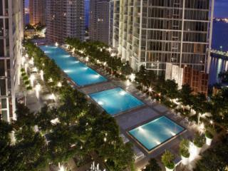 DECEMBER TO REMEMBER-ICON/BRICKELL 1 BED/1 BATH CONDOS-from $99 thru 12/23! - Miami vacation rentals