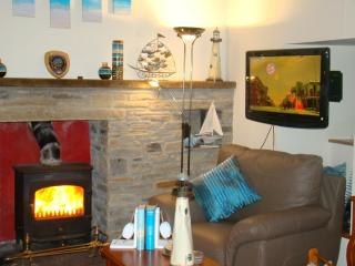 1800's luxury waterfront Anderson Harbour Cottages - Stromness vacation rentals
