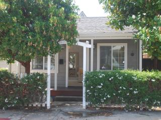 Starfish Cottage in Seabright - Capitola vacation rentals