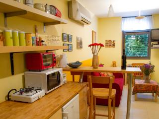 City center 3 min from the beach - Tel Aviv vacation rentals