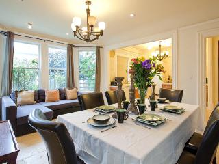 Stuning 2BR1BA Nob Hill home by Union Square - San Francisco vacation rentals