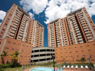Exclusive 3 bedroom duplex in poblado,  Penthouse - Medellin vacation rentals
