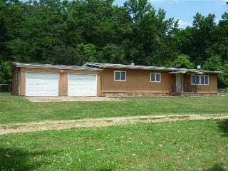 White River Lane ~  Near Cotter Spring ~ White River Public Access & Cotter Trout Dock! - Oakland vacation rentals