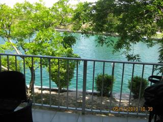Waterfront, With Dock,  Freeport, Grand Bahama - Freeport vacation rentals