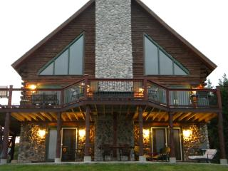 Berkshires Mountain Top Lodge - North Adams vacation rentals